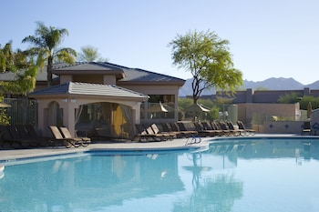 Hotel - Scottsdale Links Resort by Diamond Resorts