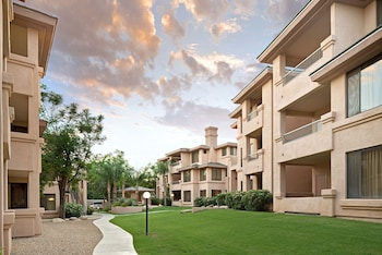 Scottsdale Links Resort by Diamond Resorts - Property Grounds  - #0