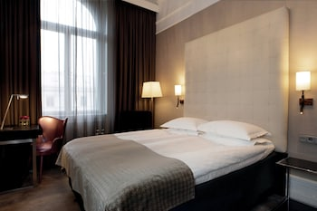 Standard Double Room (sdb)