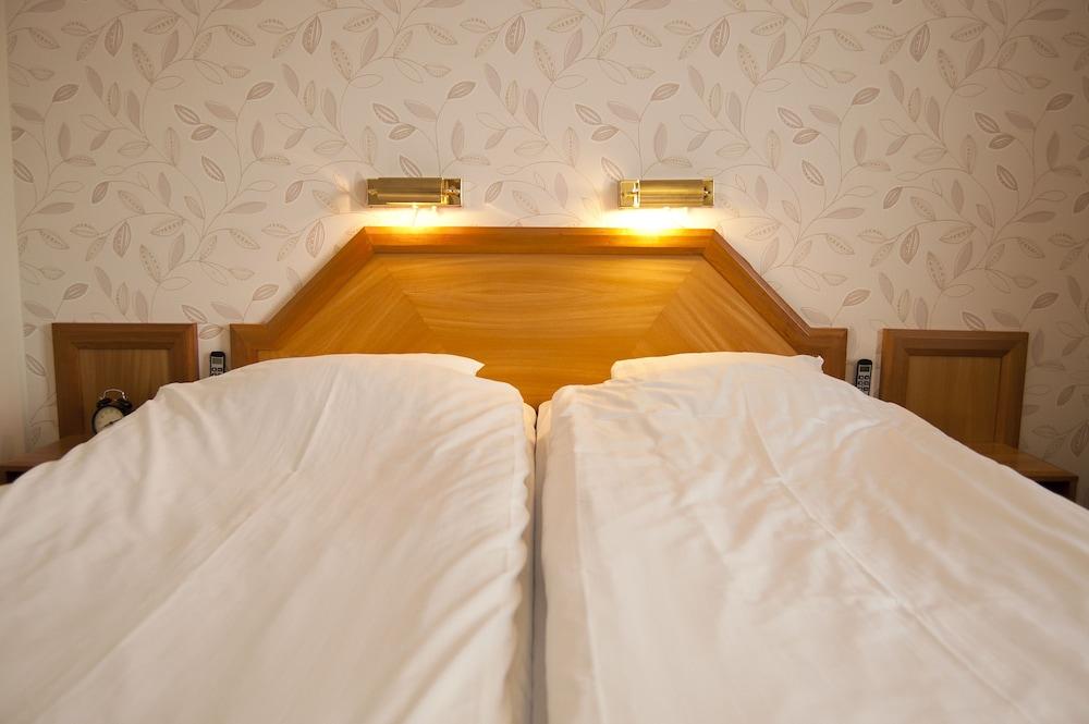 Hotel Kung Gösta, Mora