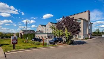 Hotel - Best Western Plus Liberty Lake Inn