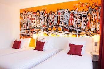 WestCord Art Hotel Amsterdam 3***