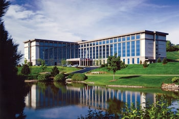 Hotel - Marriott Milwaukee West
