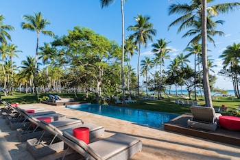 Hotel - Grand Paradise Samana-an Amhsa Marina Resort-All Inclusive