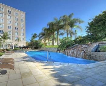 阿雷格里港德維爾總理飯店 Hotel Deville Prime Porto Alegre