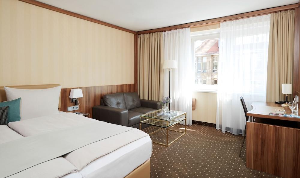 リビング ホテル ベルリン ミッテ バイ デラーク