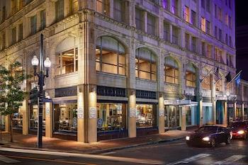 紐奧良佩雷馬凱特法國區萬麗飯店 Renaissance New Orleans Pere Marquette French Qtr Area Hotel