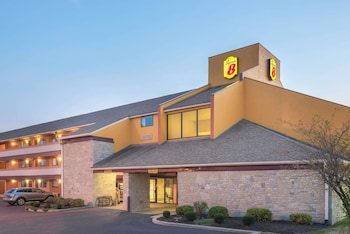 Hotel - Super 8 by Wyndham Vandalia/Dayton International Airport
