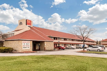 Hotel - Econo Lodge Airport - Holland