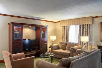Hotel - Hilton Garden Inn Atlanta NE/Gwinnett Sugarloaf
