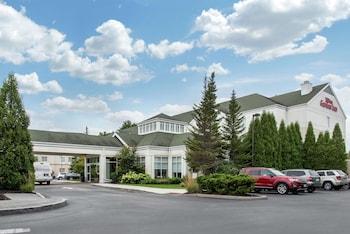 波特蘭機場希爾頓花園飯店 Hilton Garden Inn Portland Airport