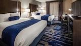 Best Western Plus Longview - University Hotel