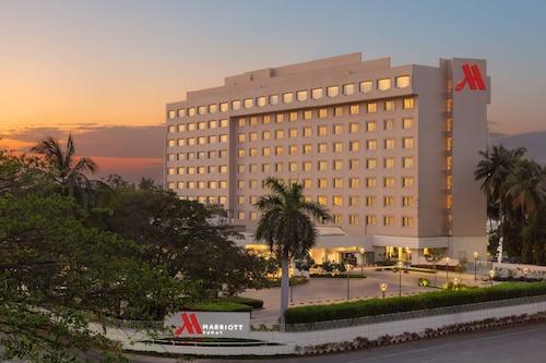 . Surat Marriott Hotel