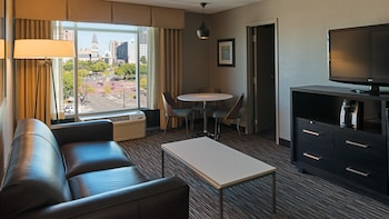 Holiday Inn St. Paul Downtown