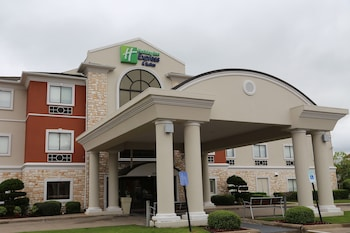 Hotel - Holiday Inn Express Hotel & Suites Greenville