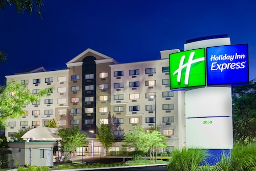 . Holiday Inn Express Hauppauge, an IHG Hotel