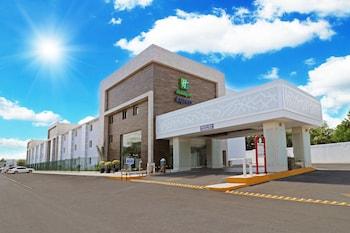 Hotel - Holiday Inn Express Piedras Negras