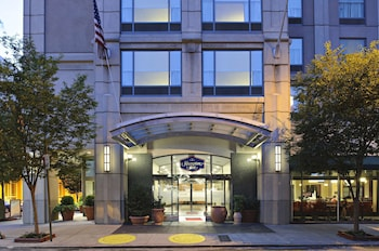 Hotel - Hampton Inn Philadelphia-Center City-Convention Ctr