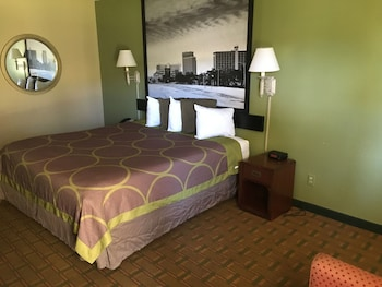 Room, 1 King Bed, Accessible, Smoking (Mobility Accessible)