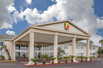 Hotel - Super 8 by Wyndham Biloxi
