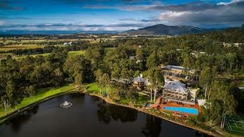 賽普拉斯湖盛橡度假飯店 Oaks Cypress Lakes Resort