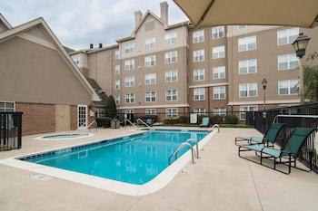 夏洛特派普格雷萬豪居家飯店 Residence Inn by Marriott Charlotte Piper Glen