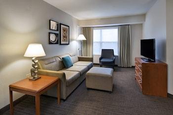 什里夫波特機場居家飯店 Residence Inn Shreveport Airport