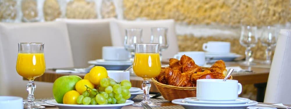 호텔 르망 오페라(Hôtel Léman Opéra) Hotel Image 27 - Food and Drink