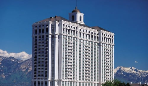 __{offers.Best_flights}__ The Grand America Hotel