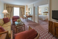 Executive Suite, 2 Queen Beds at The Grand America Hotel in Salt Lake City