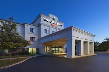 Hotel - SpringHill Suites by Marriott South Bend/Mishawaka