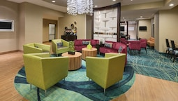 SpringHill Suites by Marriott Mishawaka-University Area