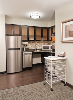 Room, 1 Bedroom, Accessible, Kitchen (Roll-In Shower)
