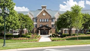 夏洛特巴蘭坦駐橋套房公寓飯店 - IHG 飯店 Staybridge Suites Charlotte Ballantyne, an IHG Hotel
