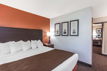 Premier Suite, 1 King Bed, Non Smoking