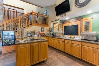 Hotel - AmericInn by Wyndham White Bear Lake St. Paul