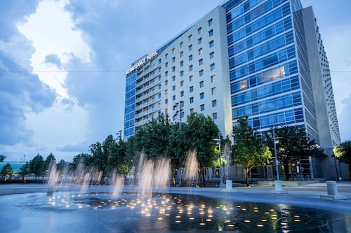 . Renaissance Dallas Richardson Hotel
