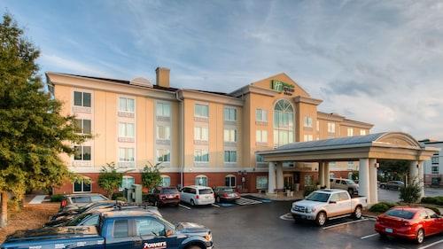 Holiday Inn Express Hotel & Suites Columbia, Lexington