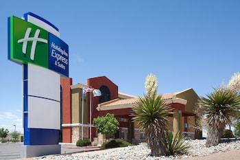 Hotel - Holiday Inn Express - Balloon Fiesta Park