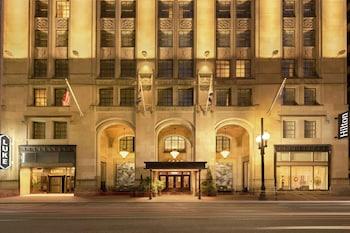 新奧爾良/聖 查爾斯大道希爾頓飯店 Hilton New Orleans/St. Charles Avenue