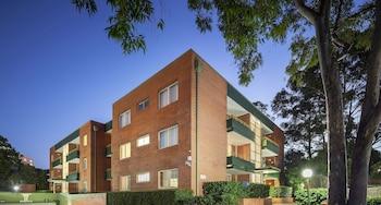 帕拉馬塔 APX 公寓飯店 APX Parramatta
