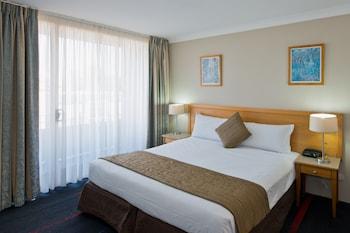 Hotel - APX Parramatta