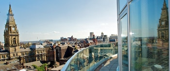 Premier Apartments Liverpool