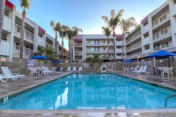 Hotel - Motel 6 Anaheim Maingate