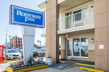 Hotel - Rodeway Inn Boardwalk
