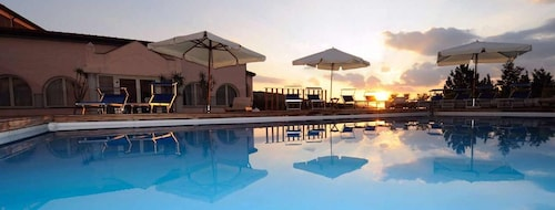 . Park Hotel Spa & Resort