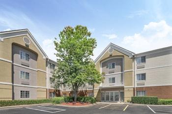 亨特斯維爾燭木套房飯店 - IHG 飯店 Candlewood Suites Huntersville, an IHG Hotel