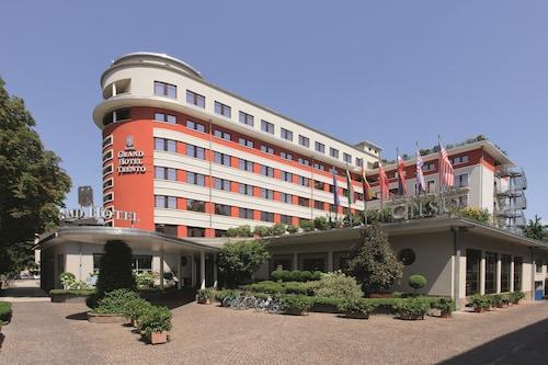 . Grand Hotel Trento