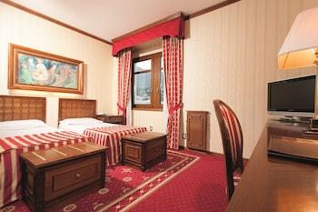 Classic Tek Büyük Veya İki Ayrı Yataklı Oda