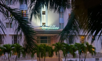 Cadillac Hotel & Beach Club, Autograph Collection